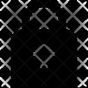 Lock Padlock Caps Lock Icon