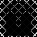 Lock Padlock Web App Icon