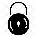 Lock Login Secure Icon