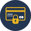 Lock Padlock Payment Protection Icon