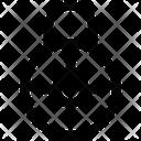 Data Gdpr Lock Icon