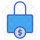 Lock Locked Security Icon