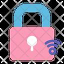 Lock Security Smarthome Icon