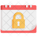 Lock Security Privacy Icon