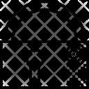 Lock Security Restrict Icon