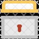 Lock Padlock Security Icon