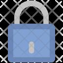 Lock Padlock Locked Icon