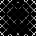 Lock badge Icon