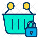 Cart Handbag Shopping Bag Icon