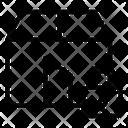 Lock Box Icon