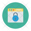 Lock Browser Icon
