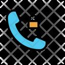 Lock Call Call Phone Icon