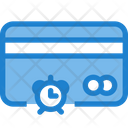 Lock Card Icon