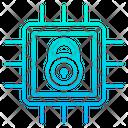 Lock Chip Icon
