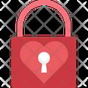 Lock Color Lock Padlock Icon