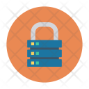 Lock database Icon