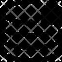 Lock Database Database Security Database Icon