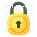 Lock Destroying Unlock Padlock Broken Icon