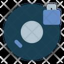Lock Password Key Icon