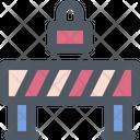 Lock Down Icon