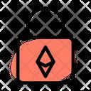 Lock Ethereum Icon