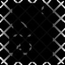 Lock Protect File Icon
