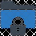 Lock Private Folder Icon