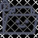 Lock Folder Secure Folder Secure Icon