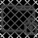 Lock Folder Icon