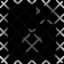 Lock Folder Lock Privacy Icon
