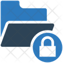 Lock Folder Protect Folder Secure Folder Icon