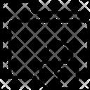 Lock Close Private Icon
