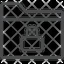 Secure Folder Safe Folder Protected Folder Icon