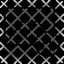 Lock Gallery Icon