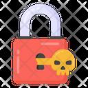Lock Hacking Icon