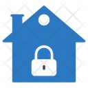 Lock Private House Icon