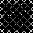 Lock Hosting Icon