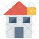 Lock House Icon