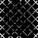Lock ID Icon