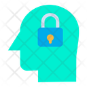 Lock Idea Icon
