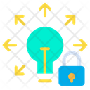 Lock Ideas Icon