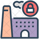 Lockdown Factory Mill Icon