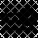 Lock Key Icon