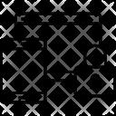 Lock Media Padlock Icon