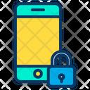 Smartphone Phone Lock Mobile Icon