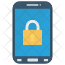 Mobile Lock Phone Icon