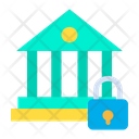 Lock Office Icon