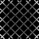 Lock Phone Protection Icon