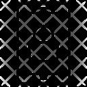 Lock Phone Icon
