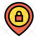 Lock Placeholder Icon